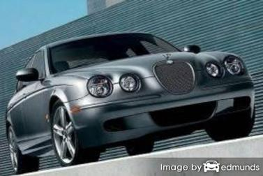 Insurance for Jaguar S-Type