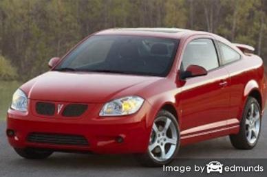 Insurance for Pontiac G5